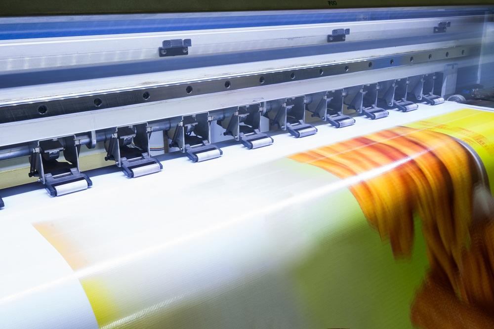 Reklamowe zastosowania druku wielkoformatowego